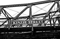 Kinzie St. Bridge